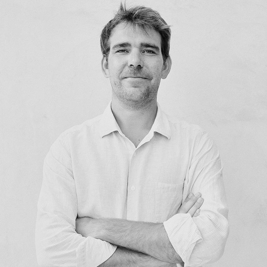 Guillaume Desager
